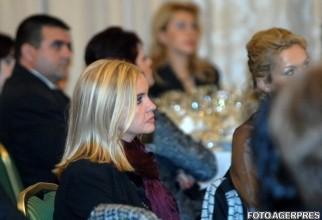 Cristina Țopescu, aniversare 4 iulie