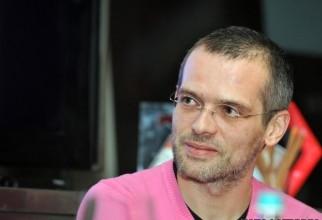 Adelin Petrișor