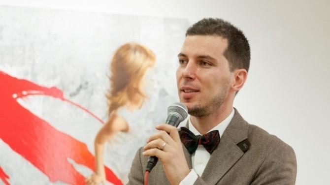 Marius Constantinescu