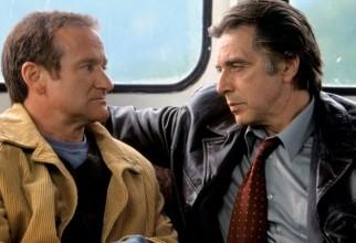 Pacino Cu Robin William în Insomnia