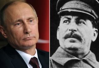 """Rușii rămân """"captivii"""" lui Stalin, la decenii după represiunea stalinistă împotriva lor. Dungaciu: Nostalgia unei perioade în care conduceau lumea"""