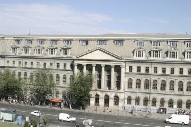 Universitatea Bucuresti Admitere 2019 Inscrieri Online Si La