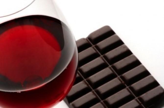 efectul vinului roșu asupra vederii)