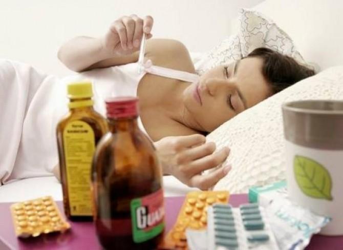 Gripa Antibiotic Ai Gripă și Iei Antibiotic Vezi De Ce îți Faci