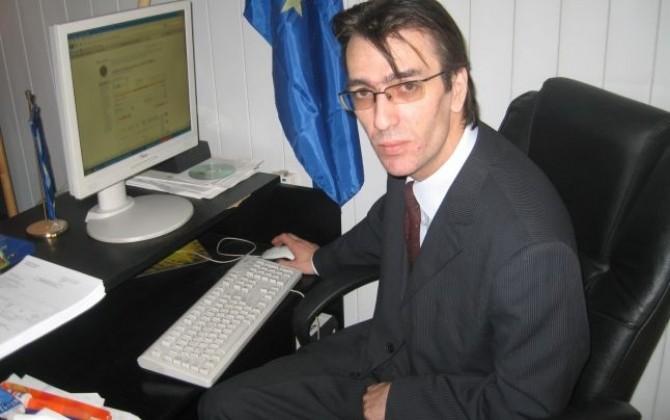 Toni Neacșu