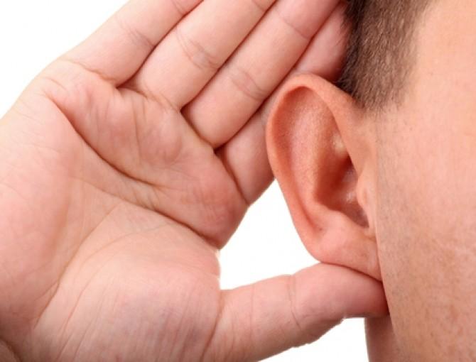 injecții în spatele urechii pentru vedere