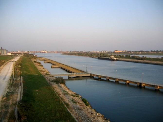 Canalul Dunare - Marea Neagra