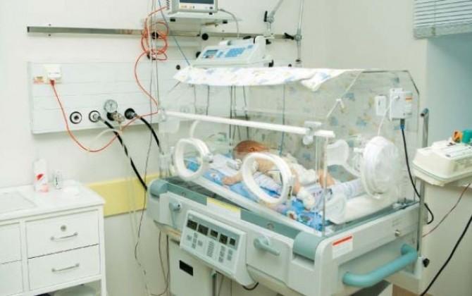 incubator copii