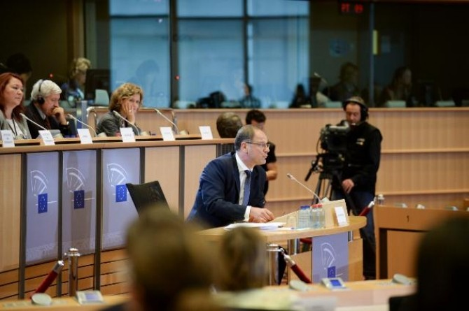 Foto: Comisia Europeană
