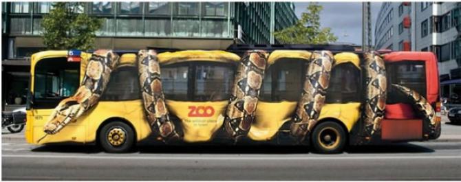 Grădina Zoologică din Copenhaga încearcă să-și atragă vizitatori
