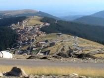 Transalpina, vedere spre Rânca   Foto: Crișan Andreescu
