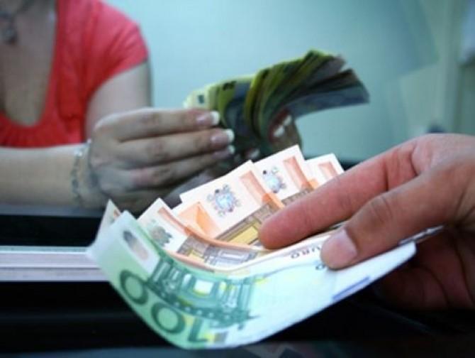 dolar schimb valutar