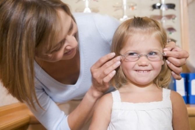 miopia la copii de 2 ani