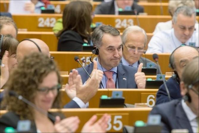Foto: Parlamentul European
