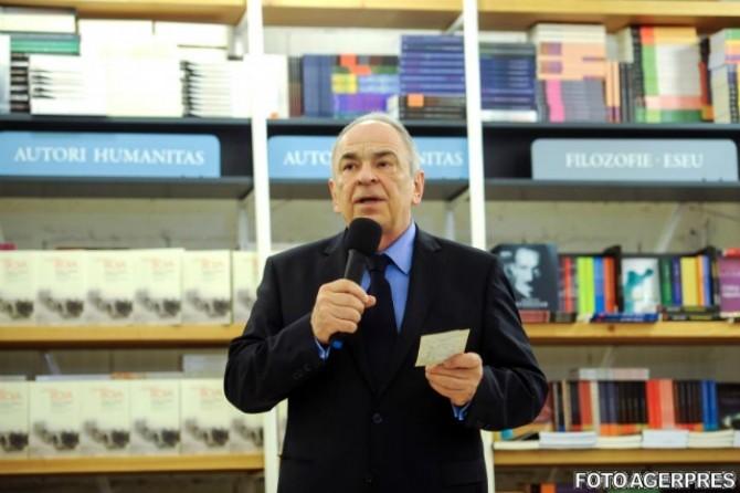 Radu Călin Cristea - Gabriel Liiceanu. Cristea: Cartea a ... |Radu Călin Cristea