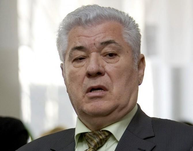 Voronin, declaraţie şoc! Poporul a ales un președinte prost