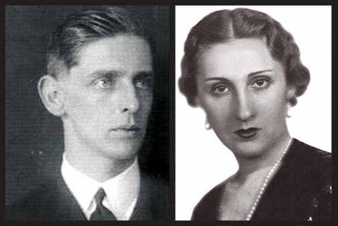 Prințul Nicolae și Ioana Doletti