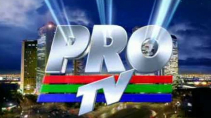 Study pro bg tv
