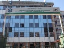 Spitalul Grigore Alexandrescu