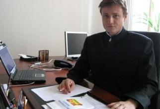 Profesorul Paul Iulius Negoiță