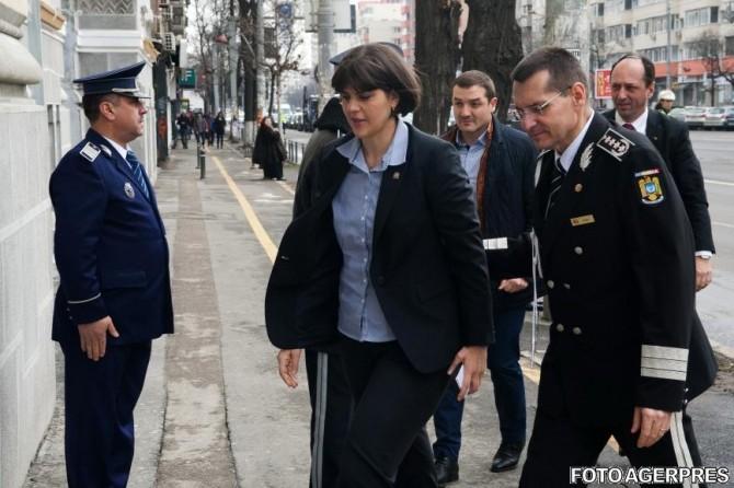 Лаура ковеши она сажала по одному коррупционеру в день 72