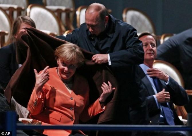 Ce a primit Rusia de la Germania pentru Nord Stream 2? Dar Franța, ca să accepte?