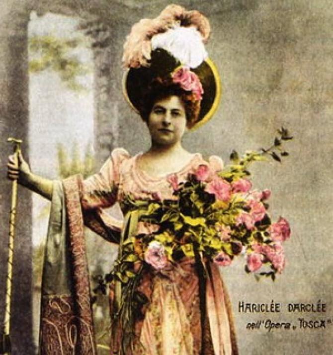 Hariclea Darclée