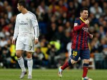 Ronaldo / Messi