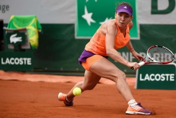 Turneu Madrid: Simona Halep debutează împotriva rusoaicei Margarita Gasparyan