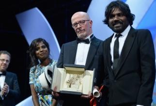 Jacques Audiard, marela câștigător al ediției de anul acesta de la Cannes