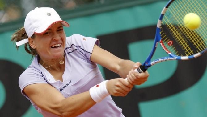 Alexandra Dulgheru, Wimbledon