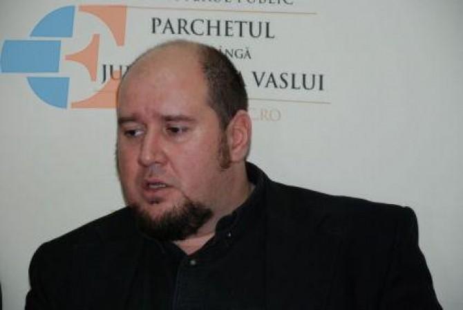Daniel Constantin Horodniceanu