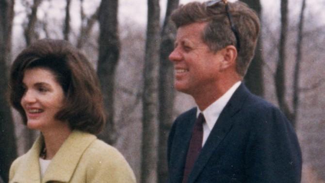 Trump, dosar JFK, desecretizare