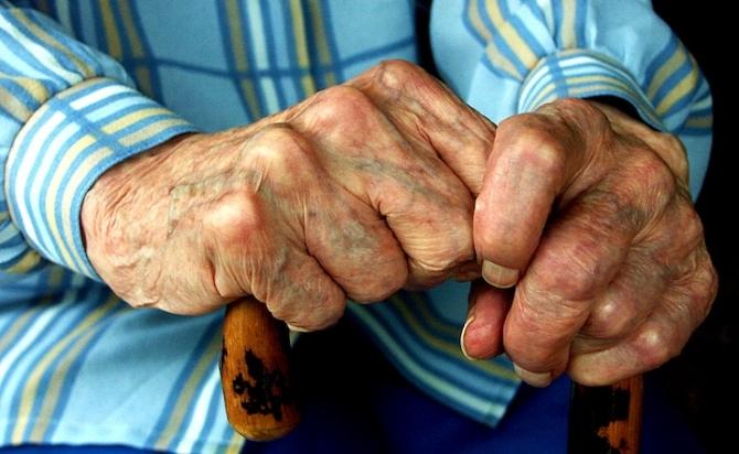 Procesul de îmbătrânire demografică s-a accentuat în acest an