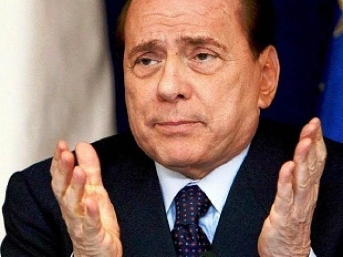 Silvio Berlusconi, trimis în judecată pentru corupere de martori