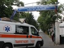 Institutul de Boli Infecțioase Matei Balș