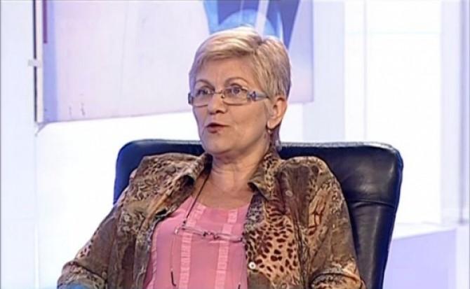Mariana Rarinca