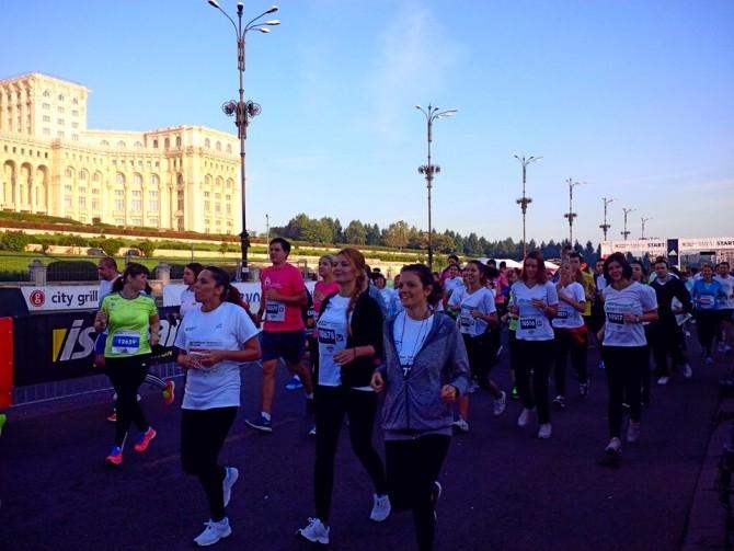Foto: Facebook Bucharest Marathon