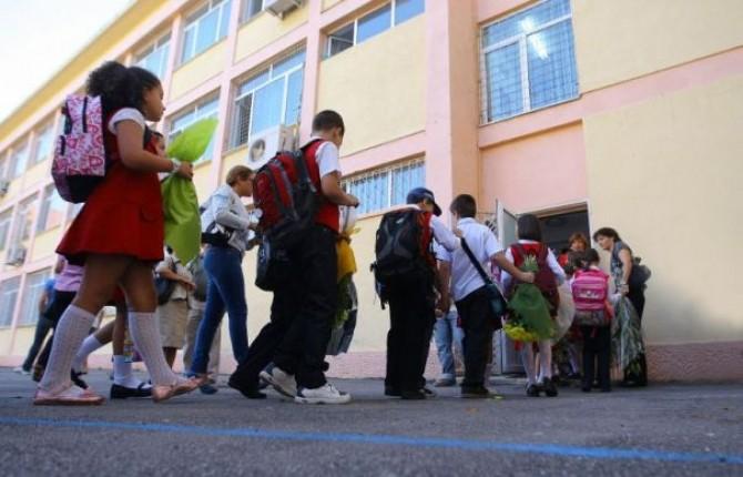 Deschidere an nou școlar
