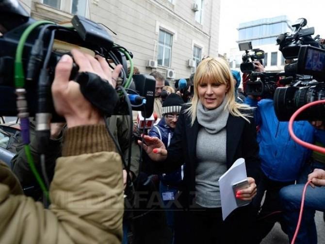 Elena Udrea, condamnare