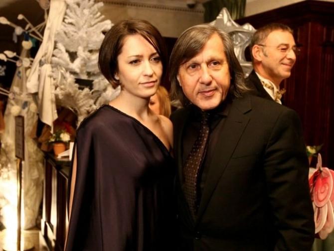 Amalia Năstase s-a căsătorit la Las Vegas