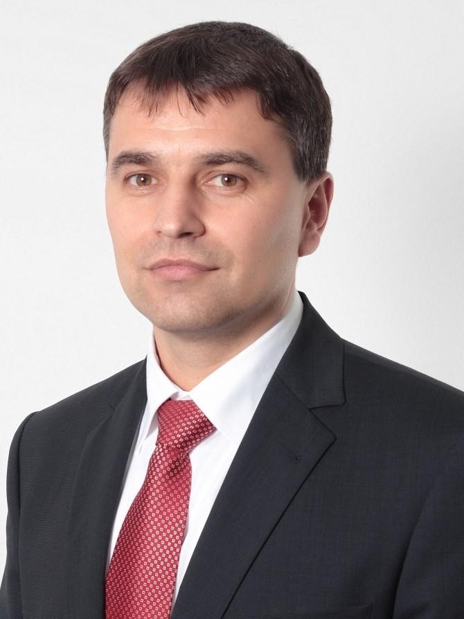 Lorenzovici László, președintele CNFMS 2015