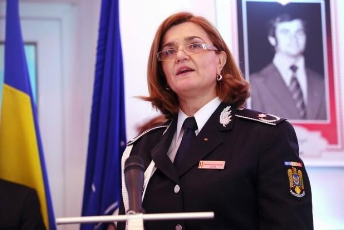 Scandal uriaș Elisabeta Lipă A interzis imnul național-VIDEO