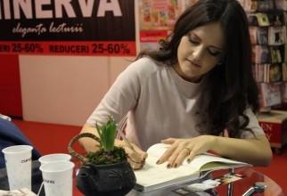 Ziarista Ana Iorga
