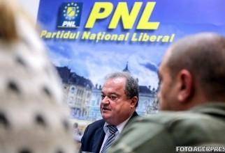 Vasile Blaga - PNL