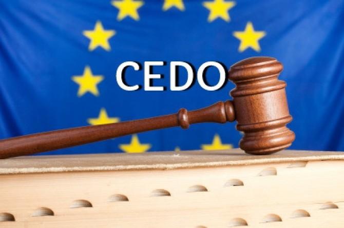 Imagini pentru CEDO
