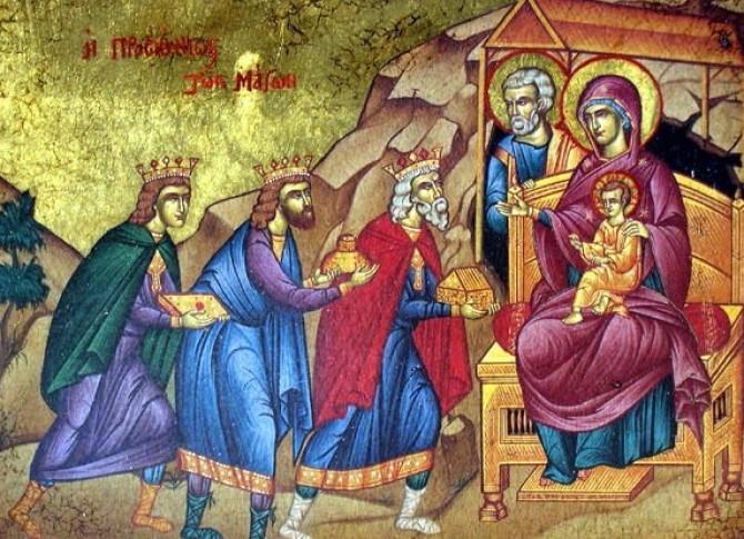 Image result for magii pruncul Iisus pestera grota