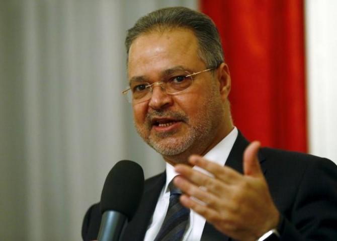 Abdel Malak al-Mekhlafi, ministrul de externe al Yemenului