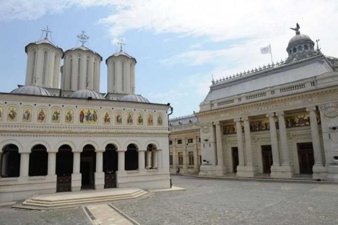 Patriarhia Romana