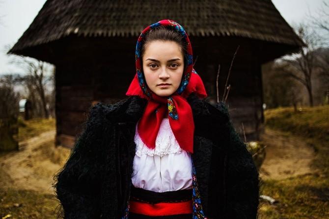 Maramureș, România
